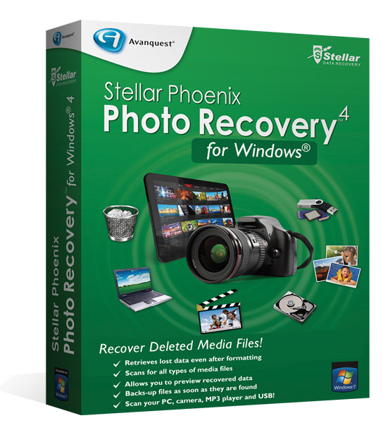 ProsRecovery.com StellarPhotoRecovery Win
