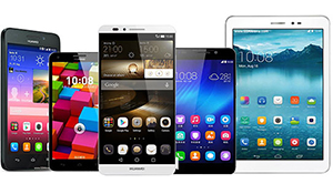 Huawei Smartphones Photo Recovery