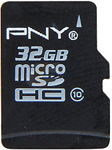 PNY Micro SDHC Card Photo Recovery
