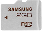 Samsung Micro SD Card Photo Recovery
