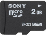 Sony Micro SD Card Photo Recovery