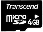 Transcend Micro SD Card Photo Recovery