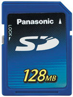 Panasonic SD Card Photo Recovery