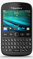 Blackberry 9720 Photo Recovery