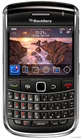 Blackberry Bold 9650 Photo Recovery