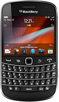 Blackberry Bold 9900 Photo Recovery