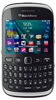 Blackberry Curve 9320 Photo Recovery