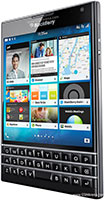 Blackberry Passport Photo Recovery