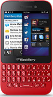 Blackberry Q5 Photo Recovery