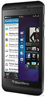 Blackberry Z10 Photo Recovery
