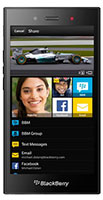 Blackberry Z3 Photo Recovery
