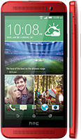 HTC One E8 Photo Recovery
