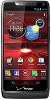 Motorola Droid RAZR M Photo Recovery