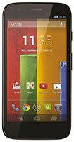Motorola Moto G Photo Recovery