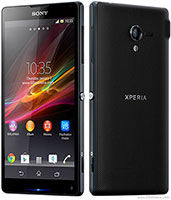 Sony Xperia ZL Photo Recovery