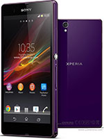 Sony Xperia Z Photo Recovery